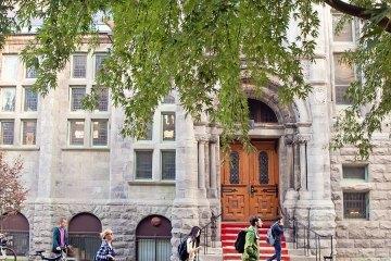 Bourses de dérogation des frais de scolarité à McGill