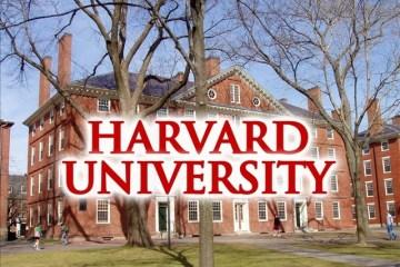 Harvard College aux Etats-Unis