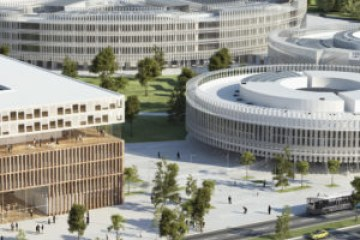Bourses 2020-2021 de l'Université Paris-Saclay