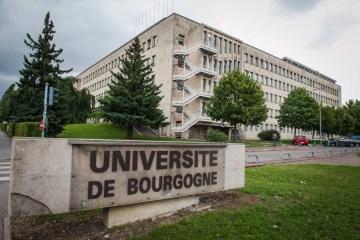 Bourses de Master 2 de la Région Bourgogne