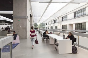 Bourses de Master en informatique et télécommunications au sein de l'université Paris Saclay
