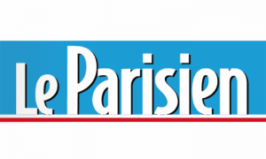 Le Parisien Logo