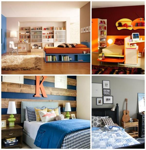 20+ Decoration Chambre Garcon 10 Ans Images et idées sur ...
