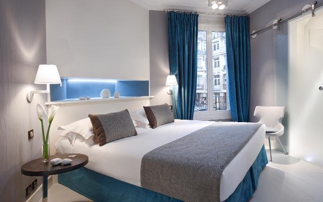 Deco Chambre Hotel Luxe Visuel 7