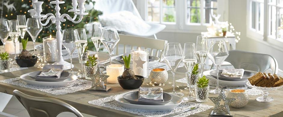 Faire Une Belle Decoration De Table Visuel 6