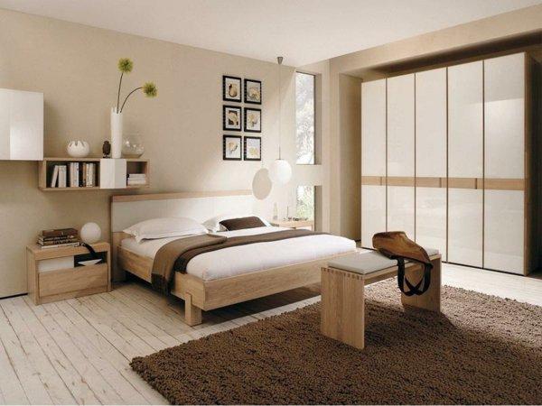 Exceptionnel Idee Decoration Chambre Adulte Zen