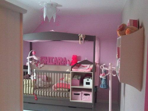 20+ Deco Chambre Bebe Fille Violet Images et idées sur CheapTrip