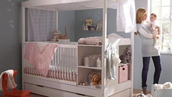 20 Idee Chambre De Bebe Fille Images Et Idees Sur Cheaptrip
