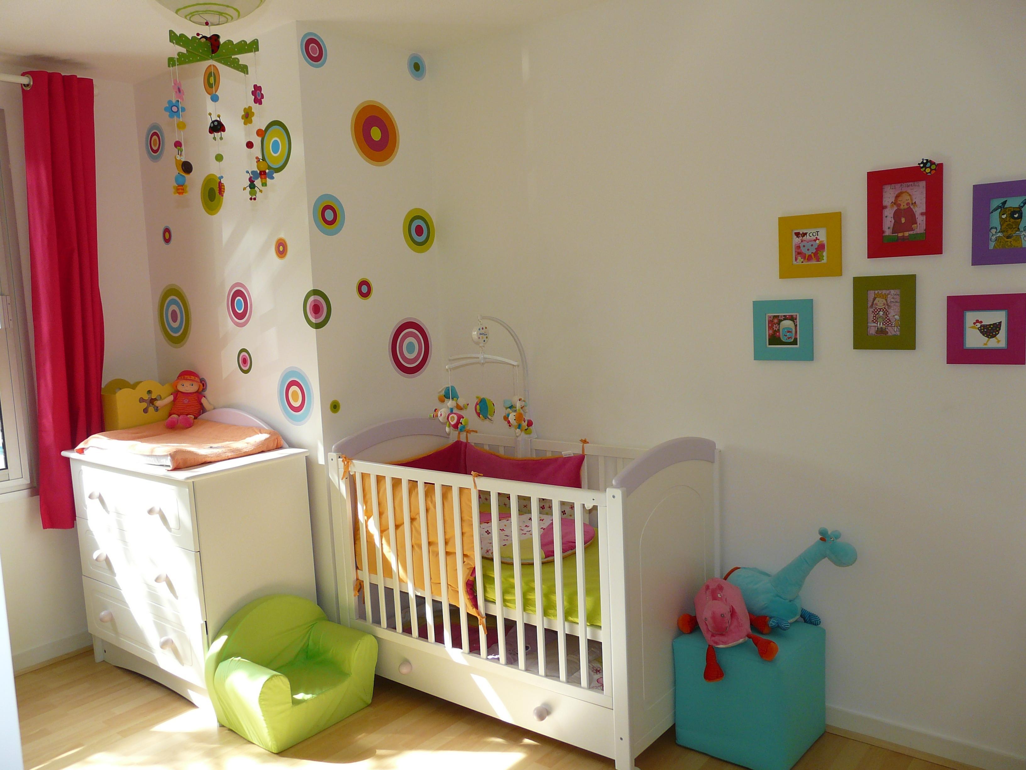 Decoration Chambre De Bebe Garcon