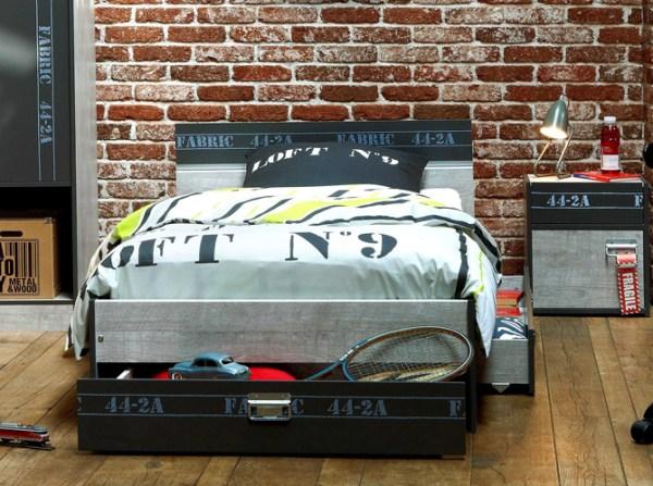 20+ Meuble Chambre Ado Garcon Images et idées sur CheapTrip