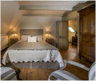 Deco Chambres D Hotes De Charme