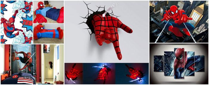 Deco Spiderman A Faire Soi Meme Visuel 5