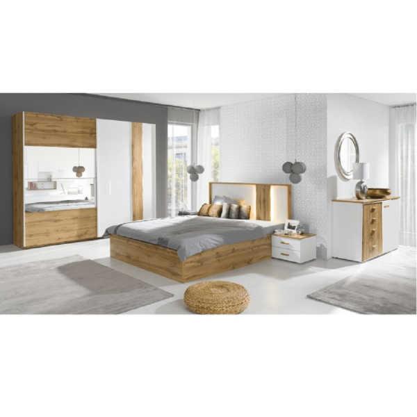 chambre à coucher coulissante tunisie