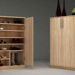 armoire meuble porte chaussures tunisie