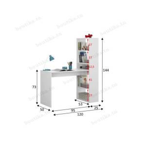 le dimensions du bureau reverse tunisie
