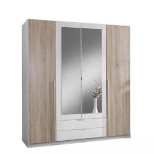 armoire mélinda 4 porte modèle matel