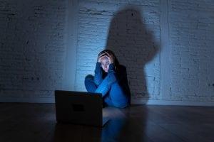 Réseaux sociaux et cyber-harcèlement