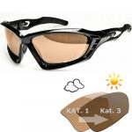 Selbsttönende daisan elite lunettes de soleil de sport