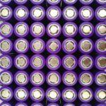 Batterie au Lithium 72V 40Ah LiFePO4 pour vélo électrique Moto e vélo