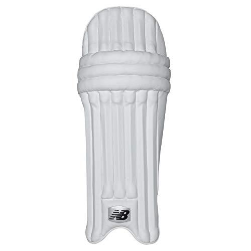 New Balance 9TC560P TC 560 Coussinets de Cricket, Rouge, Junior Left Hand