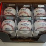 Rawlings Dozen ROMLBOD15 Opening Day Major League Official ROMLB Baseball w/Cube