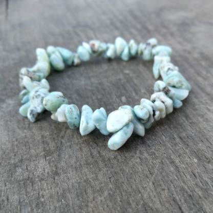bracelet ships larimar
