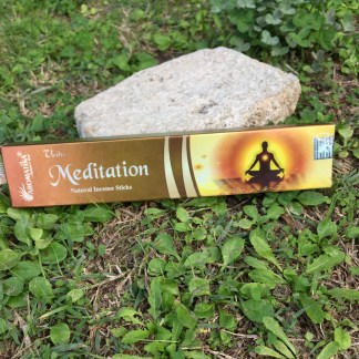 Accens Méditation