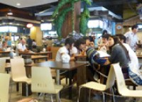 Bangkok Food Courts - Coupon Operated Food Courts - Boutique Bangkok