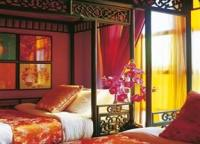 Shanghai Mansion Boutique Hotel - Bangkok Boutique Hotels - Boutique Bangkok