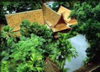 Jim Thompson House Museum and Art Centre | Unique Bangkok Experiences