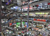 Pantip Plaza Electronics Mall- Best Bangkok Shopping- Boutique Bangkok