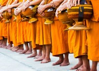 Monk Blessings Ceremony | Boutique Bangkok Attractions | Indie Travel