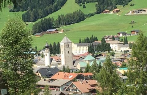 Visiting the Dolomites? Try San Candido for a unique experience