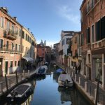 Venice in 4 experiences not to be missed