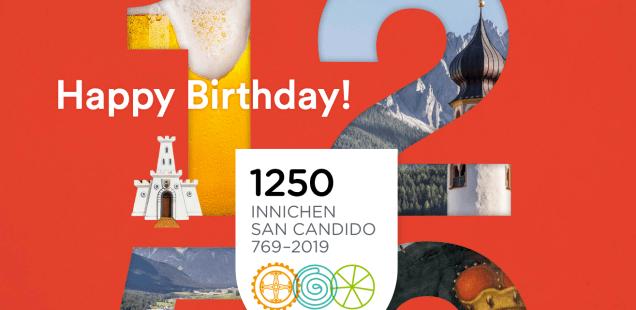 1250 anni San Candido