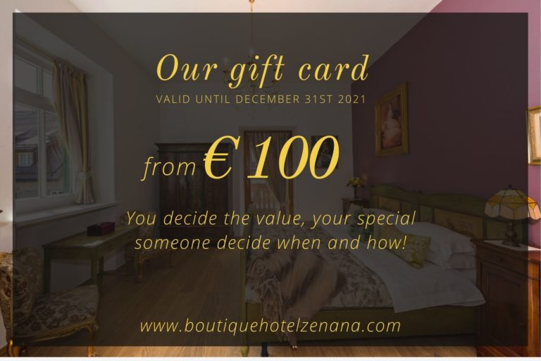 Zenana Gift Card