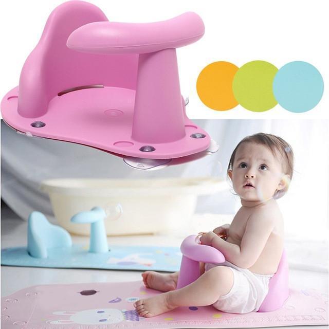 chaise de bain pour bebe