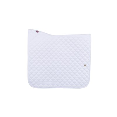 tapis ogilvy dressage profile pad 25 x