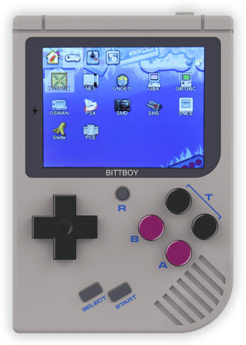 POPBBV3-view10-Console-BITTBOY-V3-GameBoy-retro-gaming-icon-v2