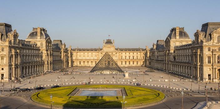 Musée du Louvre | Boutiques de Musées