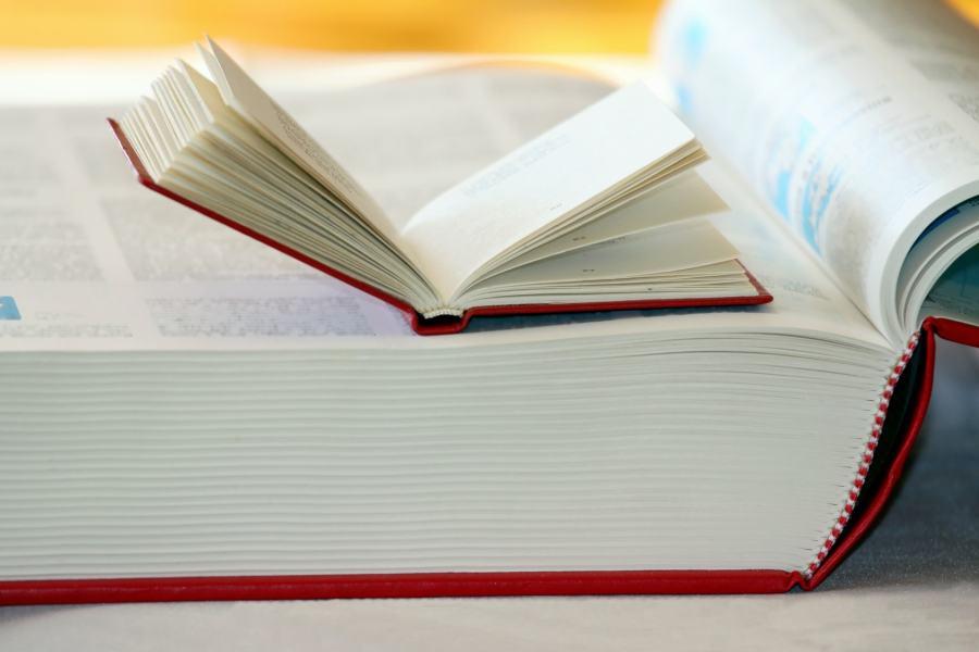 Buch im Buch