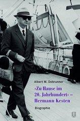 Albert Debrunner Hermann Kesten Buchcover