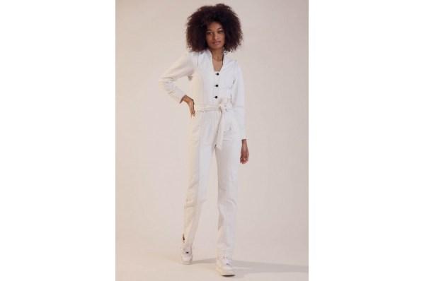 Combinaison pantalon jean Sinequnaone