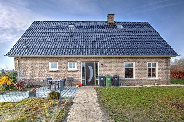 Zwartemeer-Dorpshuiswijk