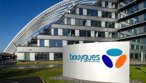 Bouygues Tele