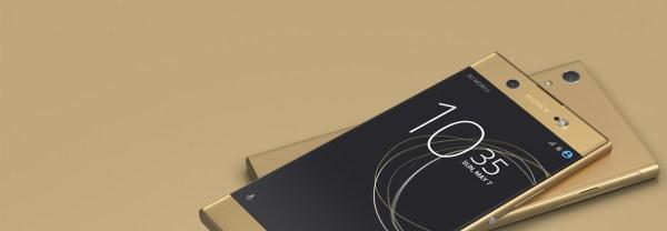 Sony Xperia XA1 Ultra Noir 32 Go | Bouygues Telecom