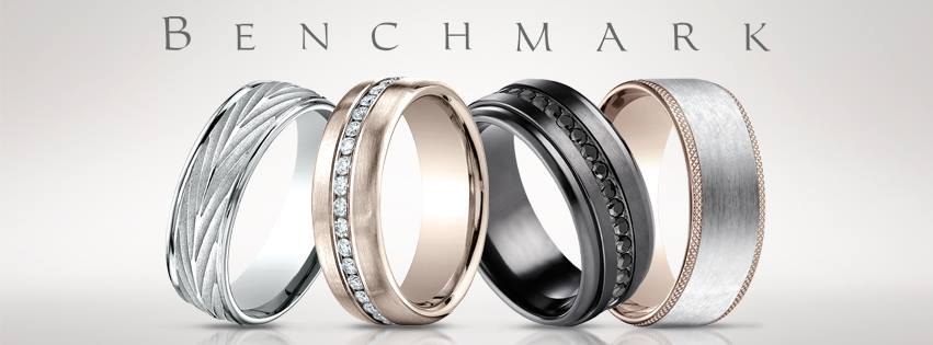 Find Genuine Benchmark Jewelry stores at Bova Diamonds