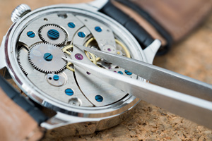 dallas watch repair1 - Watch Repair & Maintenance
