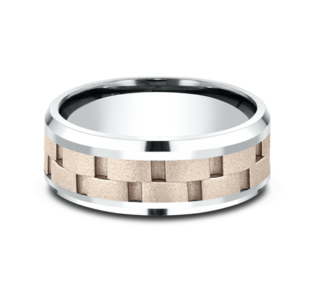 CF228493 P3 - 8MM MULTI GOLD BAND CF228493