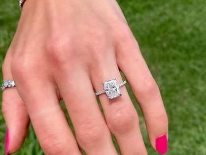A Reference to Promise Ring Meaning